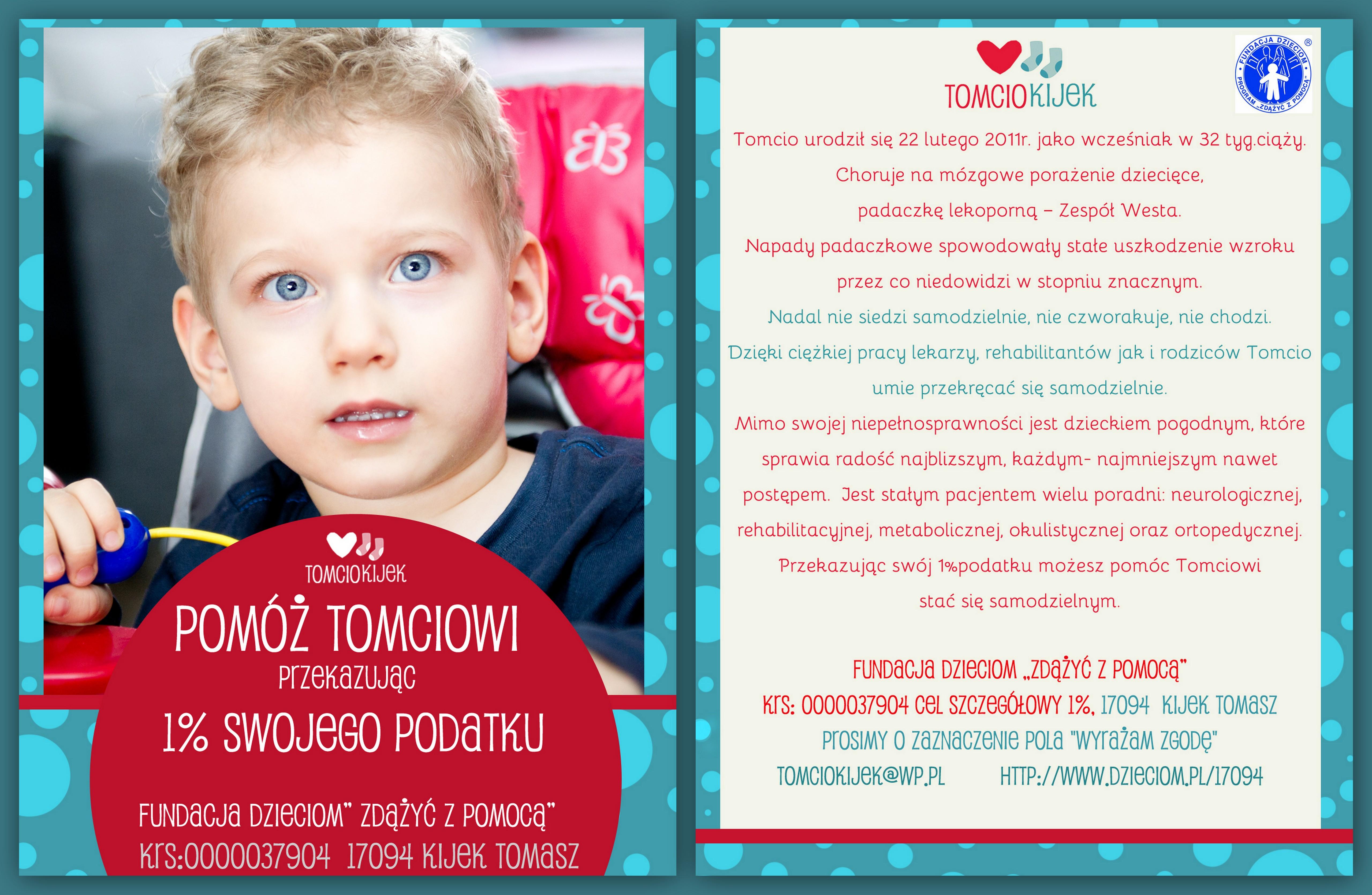 Tomek Kijek_2014